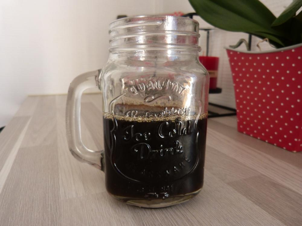 1/3 de café