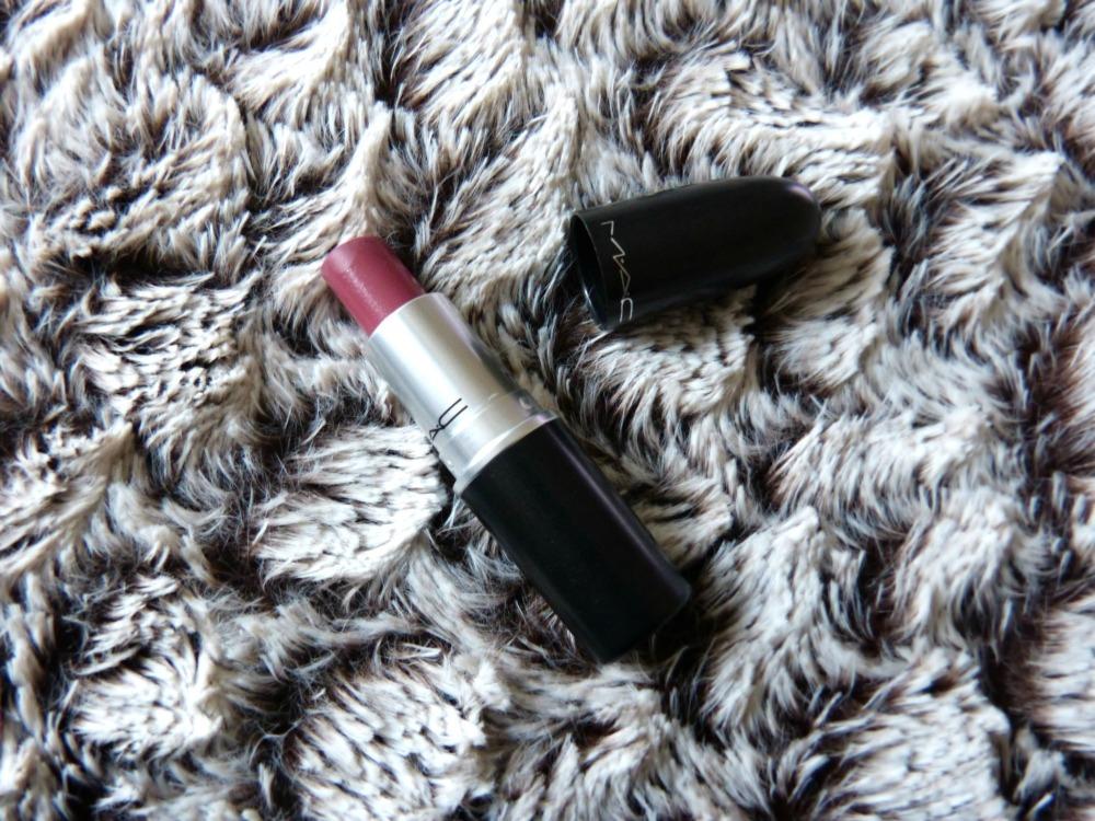 Matte Lipstick M.A.C